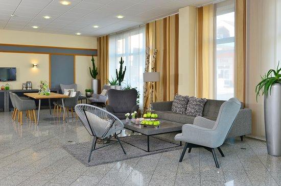 Hotel Residenz Oberhausen, Hotels in Moers