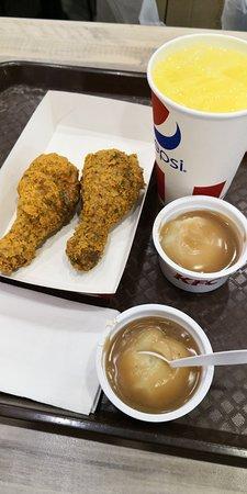 kfc menu - Picture of KFC Holdings, Kuala Lumpur - TripAdvisor