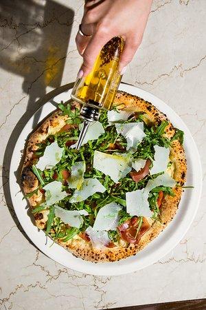 pizza Margelina