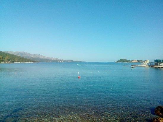 Ksamil, Albania: Heaven