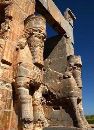 Persepolis, Iran: Perspolis