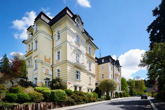 Orea Spa Hotel San Remo Ab 85 1 1 3 Bewertungen Fotos
