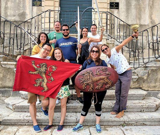 ‪Game of Thrones Dubrovnik Tours‬