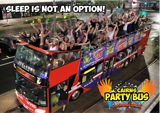 ‪Ultimate Party Bus‬