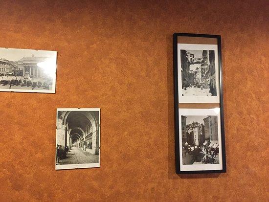 foto storiche anche di Genova