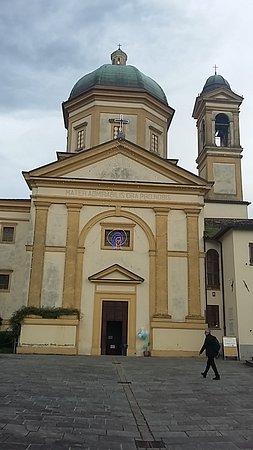 Santuario della Beata Vergine della Suasia