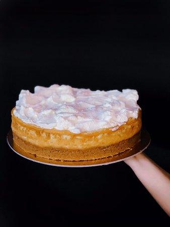 SCIVÙ Local Food: Cheesecake