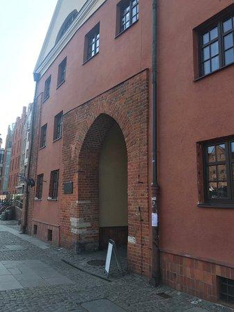 Brama Swietojanska