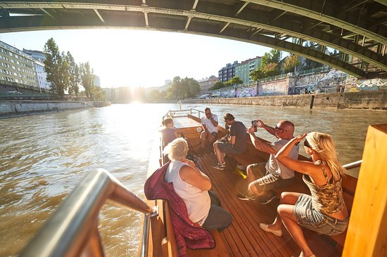 Danube River Tours