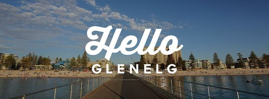 Come say Hello to Glenelg and take a stroll on the Glenelg Pier