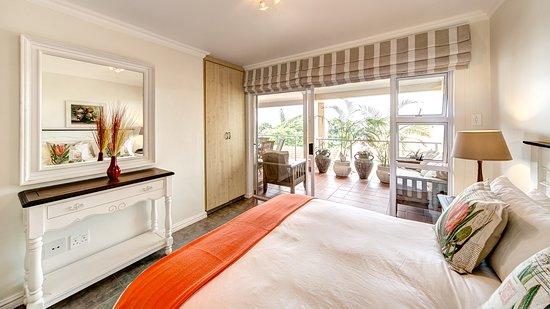 Main bedroom - 5 La Mer