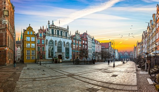 Feel Gdansk Walking Tours