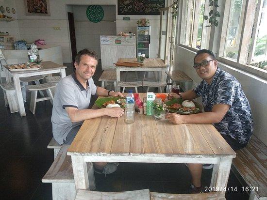 Nice Bali Tour