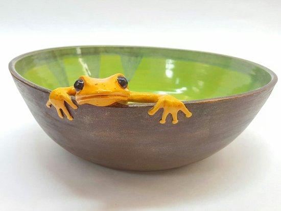 Taller de Ceramica Terracota