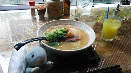 Syuri Horikawa: 美味しすぎました!
