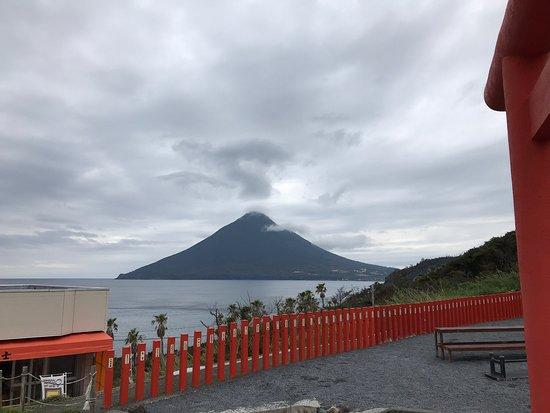 Good tourist spot