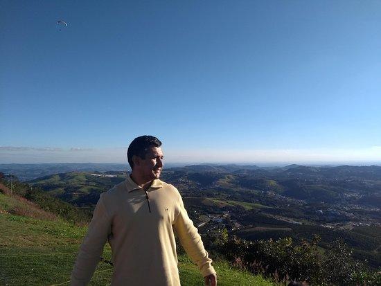 Alto da Serra: Um lugar para descanso e reflexão.