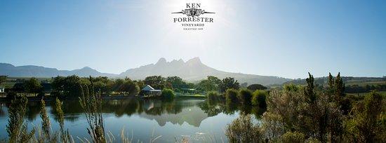 Ken Forrester Wines