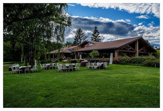 Panorama Tavoli Da Giardino.Panorama Golf Varese Assolutamente Da Evitare Recensioni Su