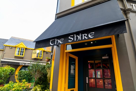 The Shire Cafe & Bar