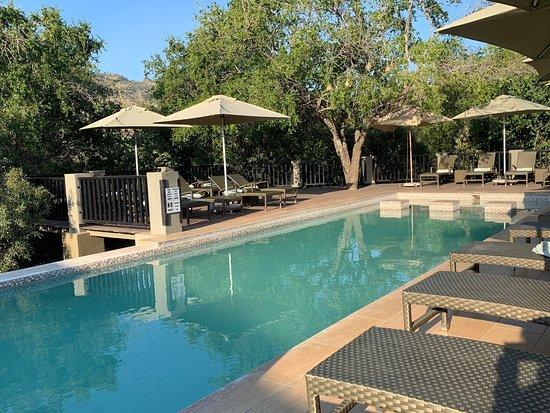 Pool Picture Of Shepherd S Tree Game Lodge Pilanesberg National Park Tripadvisor
