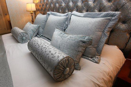 Knightsbrook Hotel & Golf Resort: Bridal Suite