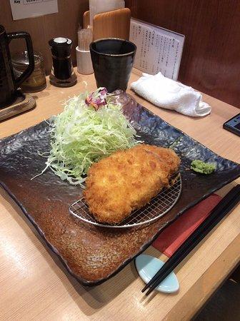 美味しいです〜〜!