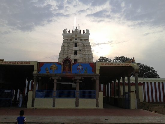 Venkatachalapathy Temple