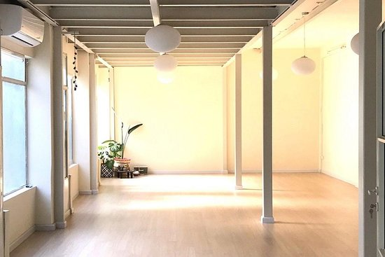 Shraddha Yoga Studio