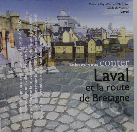 Patrimoine de la Ville de Laval: La brochure sur le patrimoine