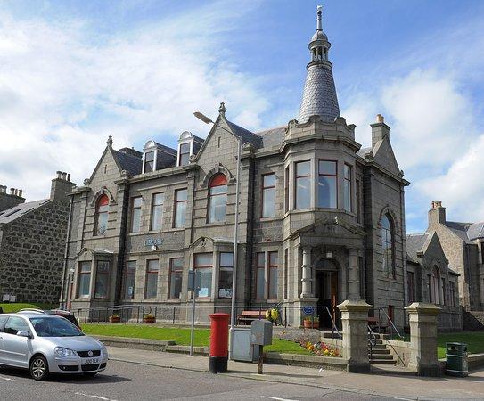Fraserburgh Library