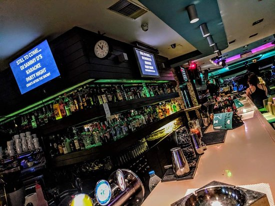 B.E.D Bar: Our Beers