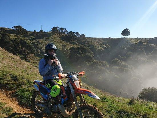 Thundercross Valley Dirt Bike Park