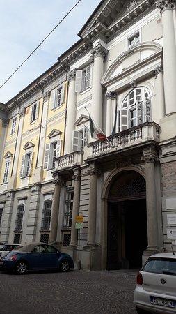 Palazzo Buronzo di Asigliano