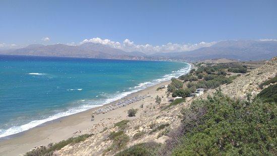 Creta, Grecia: Summer 2017 Greece Crete