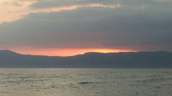Creta, Grecia: Summer 2017 Greece Crete Sunrise
