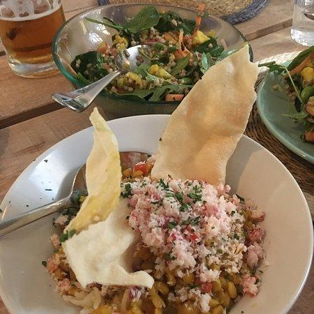 Food - Es Taller Valldemossa Photo