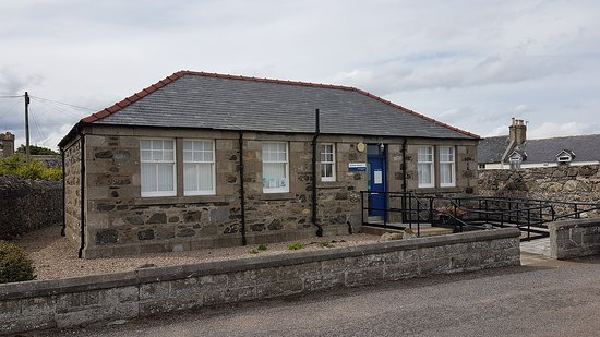 Portsoy Library