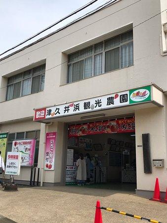 Tsukuihama Tourist Farm