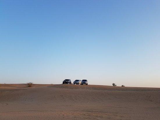 Valokuva: Desert Safari Dubai