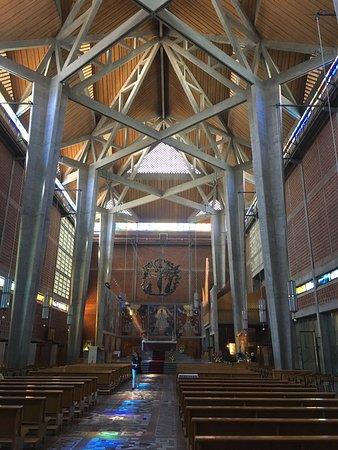 Parrocchia San Gregorio VII