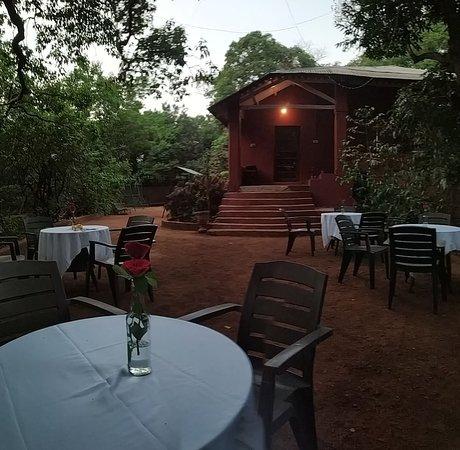 Radha Cottage: A wonderful experience!