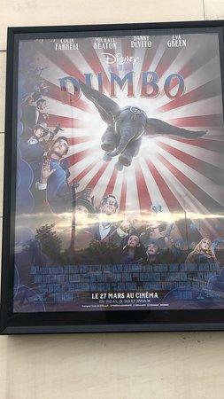 Mega CGR: Che bel cinema