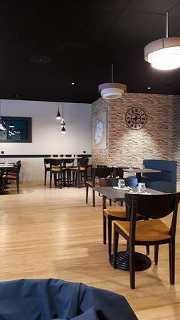 Brasserie Au P'tit Bonheur Image