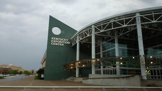 Kentucky Fair and Exposition Center