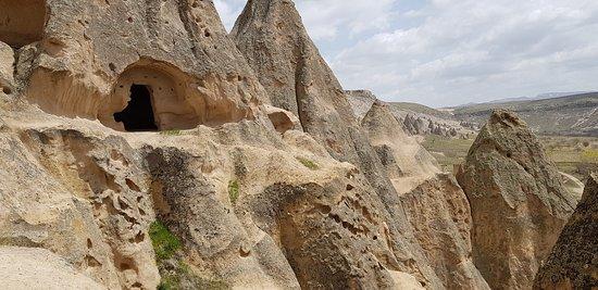 Cappadocia Green Tour 2