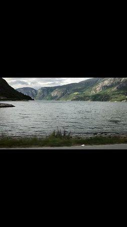 写真Eidfjord枚
