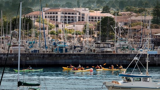 PORTOLA HOTEL & SPA AT MONTEREY BAY - Updated 2019 Prices