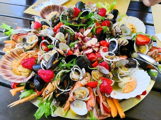 Acqua Sale Gastronomia Friggitoria Lido Degli Estensi