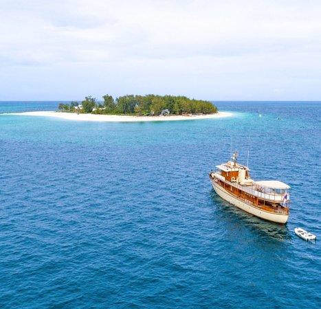 Mafia Island, แทนซาเนีย: getlstd_property_photo